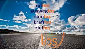 Hier bist DU richtig! LOS, die psychotherapeutische Coaching-Praxis in Kiel. Hypnose- & Trancearbeit, systemische Familienaufstellungen und Gesprächstherapie werden individuell kombiniert, mit dem Ziel möglichst schnelle und nachhaltige Erfolge zu erzielen.