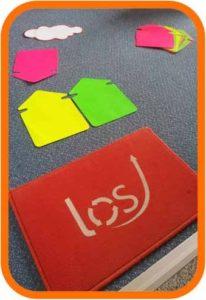 Monatlich systemische Familienaufstellungen mit LOS.-Kai.