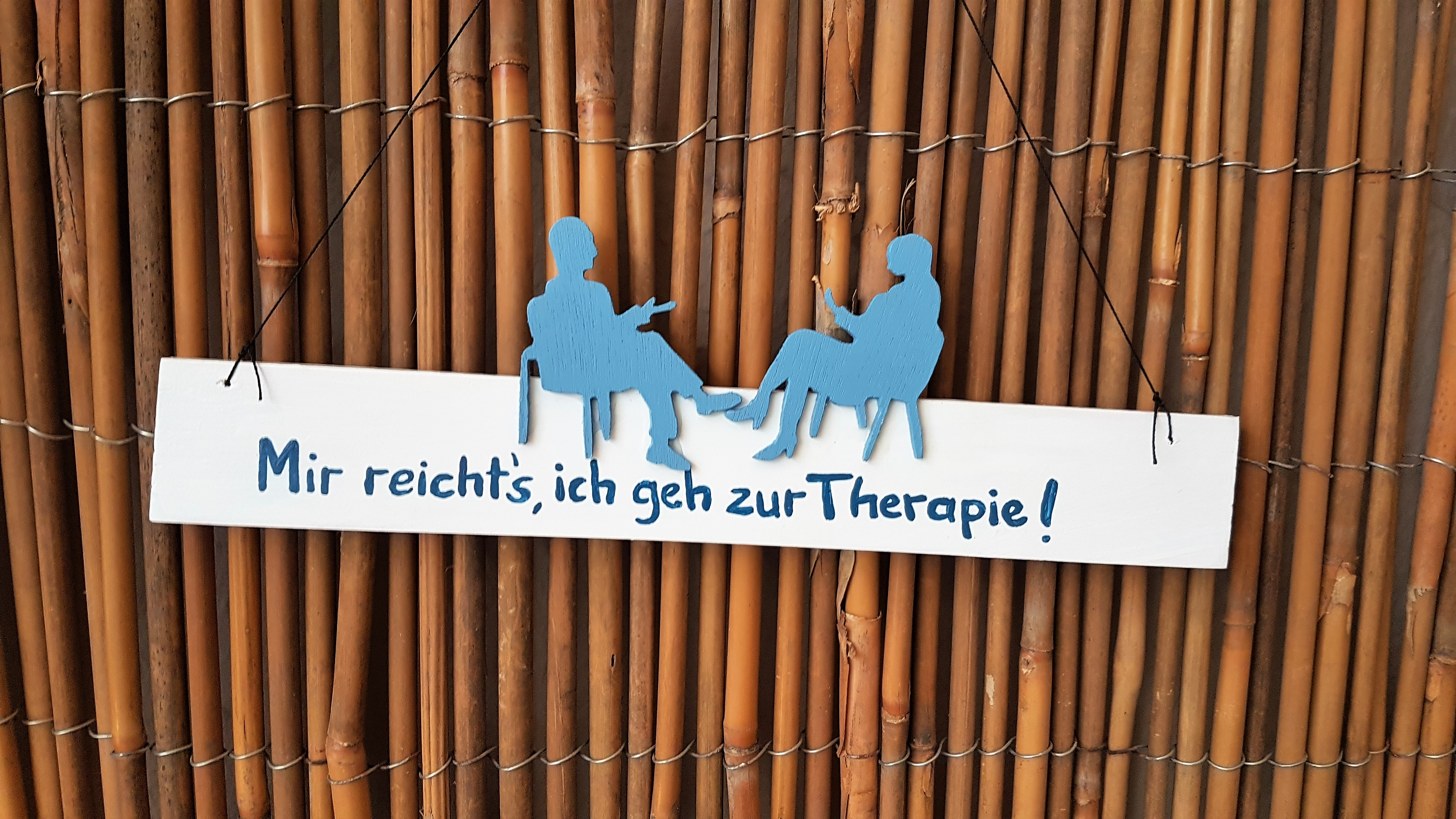 Motivation zur Psychotherapie - los, gib Dir nen Ruck!